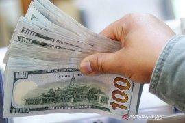 Dolar Amerika menguat, bersiap hadapi ketidakpastian berkepanjangan