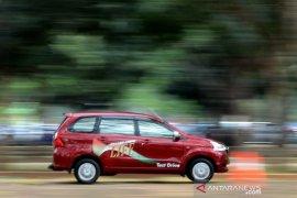 Penjualan Toyota tumbuh 1,3 persen menjadi 49.172 unit