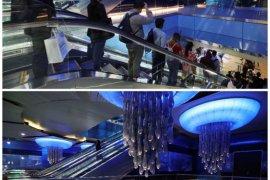Ikuti langkah Dubai, banyak mal dan restoran di Abu Dhabi kembali buka