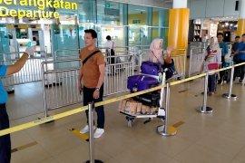 Jadwal penerbangan Wings Air  Jambi-Bandung sementara waktu dibatalkan