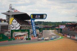Balap Le Mans 24 Hours diundur