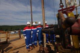 Pertamina EP Asset 3 tingkatkan produksi minyak sebesar 503 barel