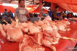 Pemprov Gorontalo ubah konsep pasar murah cegah Corona
