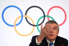 IOC sepakat bicarakan skenario alternatif Olimpiade Tokyo 2020