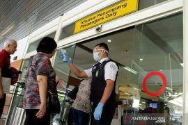 Antisipasi penyebaran COVID-19 di  Makassar Page 1 Small