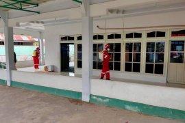 Bupati Kubu Raya ajak masyarakat gotong royong antisipasi Covid-19