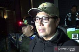 Walau sempat bersama Bima Arya, Wali Kota Sukabumi pastikan dirinya sehat
