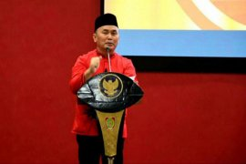 Gubernur Sugianto : Dua warga Kalimantan Tengah terserang COVID-19