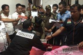 Kejari limpahkan berkas kasus pembunuhan Jamaluddin ke PN Medan