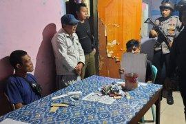 Polda Malut tangkap pelaku judi togel di Ternate