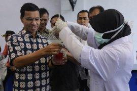 """DPRK Banda Aceh: Warga bisa buat """"hand sanitizer"""" akibat langka"""