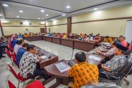 Wali kota tetapkan Padangsidimpuan status Siaga penyebaran COVID-19
