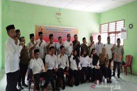 PKD se Kecamatan Ulu Pungkut dilantik