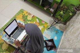 """Dampak pandemi COVID-19, Pegawai Polbangtan Medan terapkan """"Work From Home"""""""