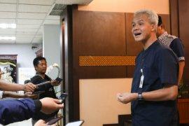 Kasus positif corona  di Jawa Tengah bertambah dua