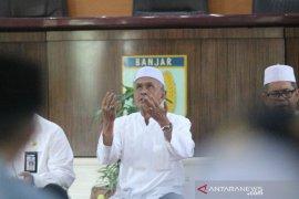 Sembilan warga Kabupaten Banjar status ODP Corona
