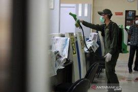 Permohonan paspor di Imigrasi Banjarmasin merosot akibat COVID-19