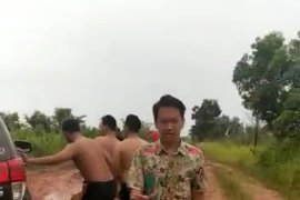 Jalan lintas Kecamatan Way dente Tulang bawang Rusak Parah Page 2 Small