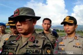 Dua DPO kelompok sipil bersenjata Poso menyerahkan diri kepada Polisi