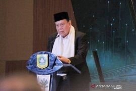 MUI Bogor imbau umat islam tetap shalat berjamaah di masjid
