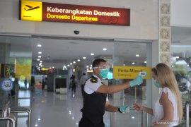 Bandara Ngurah Rai Bali datangkan 12 unit pemindai suhu tubuh