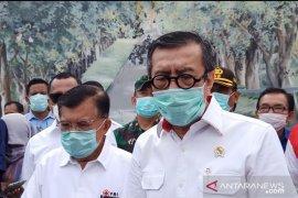 DPR pertanyakan langkah dari Kemenkumham terkait WNA yang masuk ke Bintan