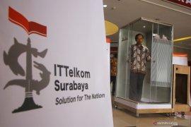 Sterilization chamber buatan IT Telkom