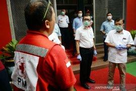 JK: PMI siap semprot disinfektan seluruh penjara di Indonesia