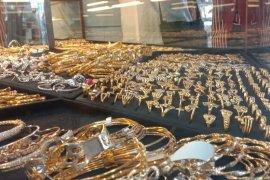 Harga emas di Banda Aceh naik Rp50 ribu per manyam