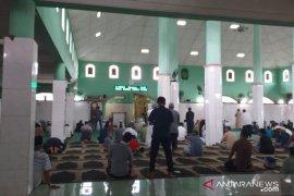 Umat Islam Belitung diajak tawakal dan ikhtiar hadapi wabah COVID-19