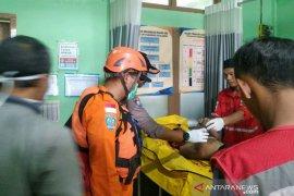 Akhirnya ditemukan, anak laki-laki yang dilaporkan hanyut di Cianjur