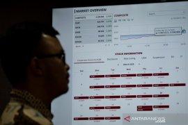IHSG ditutup menguat ikuti naiknya bursa saham Asia