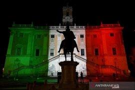 Italia perpanjang karantina wilayah sampai Paskah April
