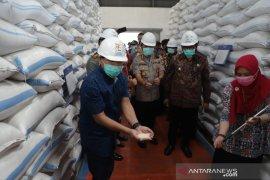 Pemkot Malang jamin ketersediaan bahan pokok pangan