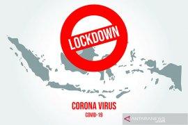 COVID-19, sejumlah pihak desak pemerintah lakukan karantina wilayah