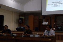 RSUD dr Soedono: Istri pasien corona meninggal di Solo dinyatakan positif COVID-19