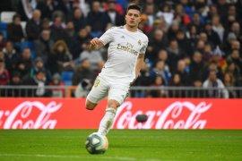 Situasi Luka Jovic di Real Madrid buat kompatriotnya berempati