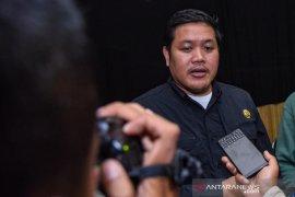 Seorang pasien positif corona asal Purwakarta dinyatakan sembuh