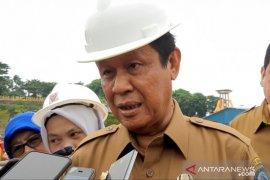 Plt Gubernur Kepri Isdianto  minta kepala daerah tes COVID-19