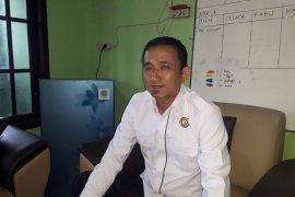Bawaslu Bangka Tengah tunda kegiatan antisipasi penyebaran COVID-19