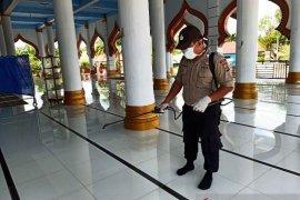 Satu pekerja asal Garut diduga COVID-19 di Aceh Barat dirujuk ke  RSUD