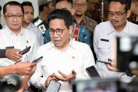 Menteri PDTT: Manfaatkan Dana Desa untuk lawan pandemi COVID-19