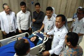 Data terbaru, ODP di Kota Bogor meningkat jadi 163 orang