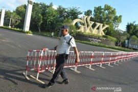 Lokasi wisata Garuda Wisnu Kencana ditutup sementara