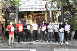Pemkot Denpasar sosialisasikan budaya hidup bersih