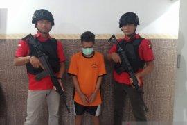 Polres Bangka Barat ringkus seorang DPO kasus penjambretan