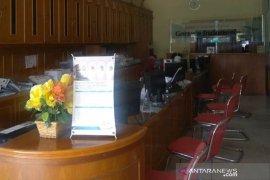 Imbas corona, penjualan tiket pesawat di Lhokseumawe turun drastis