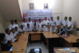 Yuliansyah pimpin DPD Partai Gerindra Kalbar