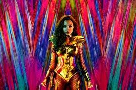 """""""Wonder Woman 1984"""" kembali ditunda sampai akhir tahun"""