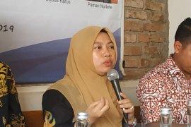 Direktur Eksekutif Perludem harapkan seluruh pihak dukung kebijakan KPU tunda Pilkada
